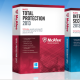 McAfee Product Line